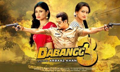 Salman Khan, Arbaaz Khan, Dabangg 3, Prabhudeva, Chulbul Pandey, Sonakshi Sinha, Sequel of Dabangg movie, Bollywood news, Entertainment news