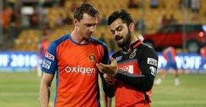 Dale Steyn, Nathan Coulter-Nile, Royal Challengers Bangalore, South African pacer, Australian bowler, IPL tournament, IPL matches, IPL fixtures, IPL teams, IPL auctions, Indian Premier League, Cricket news, Sports news