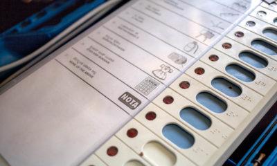 Electronic Voting Machines, Election Commission, EVMs, Lok Sabha elections, Lok Sabha polls, National news