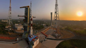 Emisat, DRDO, ISRO, PSLV C 45, PSLV, Indian Space Research Organisation, Defence Research and Development Organisation, Polar Satellite Launch Vehicle, Electronic intelligence satellite, Defence satellite, Sriharikota, Andhra Pradesh, National news, Science and Technology news