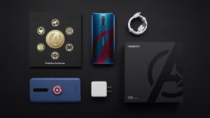 OPPO, Chinese smartphone company, F11 Pro Marvels Avengers, Smartphone and mobile phones, Gadget news, Technology news
