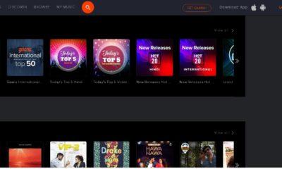Gaana, Apple Music, YouTube, Wynk, Music app, India, Indians, Digital music, Gadget news, Technology news