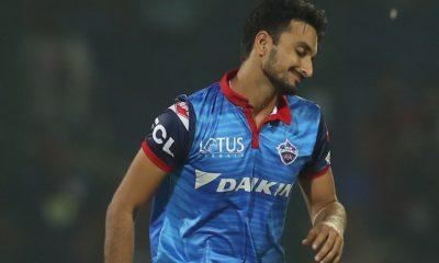 Harshal Patel, Ricky Ponting, Delhi Capitals, Delhi Capitals seamer, Delhi Capitals bowler, Delhi Capitals fast bowler, Indian Premier League, IPL tournament, IPL fixture, IPL matches, Cricket news, Sports news