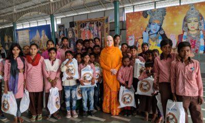 Jagadguru Kripalu Parishat, Jagadguru Kripalu Maharaj, Jagadguru Dham, Prem Mandir, Bhaktidham, Vrindavan, Mangarh, Kunda, Pratapgarh, Uttar Pradesh, Regional news, Religious news, Religion news, Spiritual news