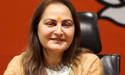Jaya Prada, Azam Khan, Amar Singh, Begum Noor Bano, SP-BSP allaince, Rampur, Lucknow, Uttar Pradesh, Regional news, Politics news
