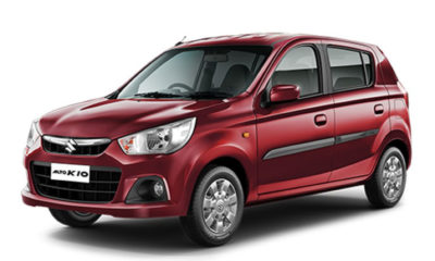 Maruti Suzuki, Alto K10, Price of Maruti Suzuki cars, Price of Alto K10 car, Car and Bike news, Automobile news