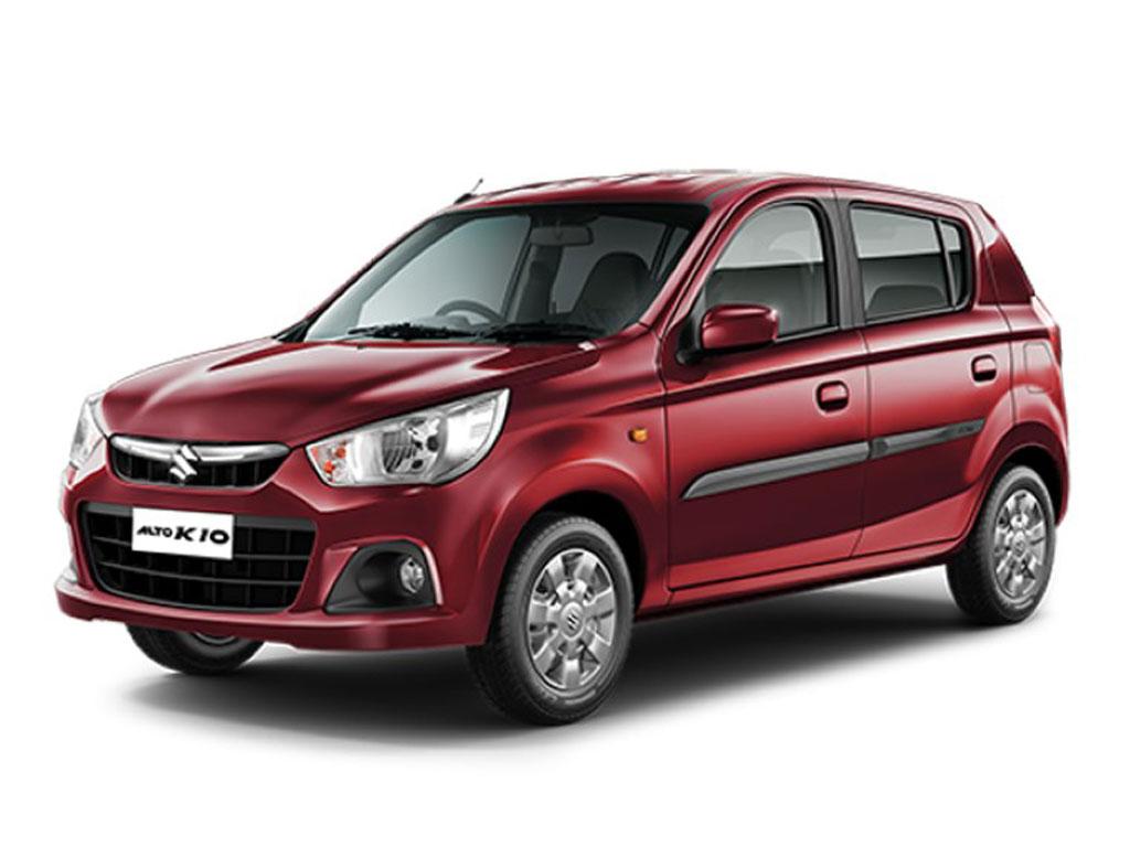Maruti Suzuki, Alto K10, Price of Maruti Suzuki cars, Price of Alto K10 car, Car and Bike news, Automobile news