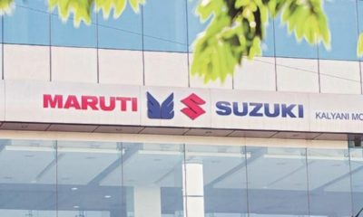 Maruti, Hospital, School, Maruti Suzuki India, Maruti Suzuki Podar Learn School, Zydus Hospitals, MSI, India largest carmaker company, Business news