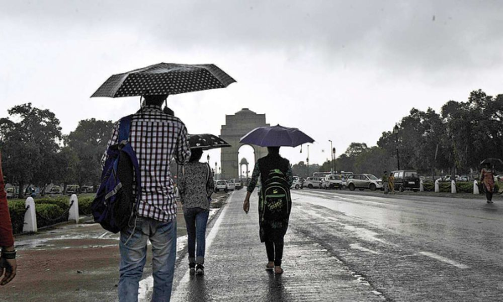 Monsoon, Rainfall, India Meteorological Department, National news
