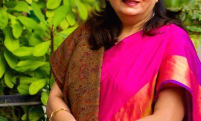 Najma Akhtar, Professor, Woman vice-chancellor, Vice-chancellor, Jamia Millia Islamia, Education news, Career news, Jobs news