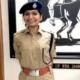 Namrata Jain, Dantewada, Chattisgarh, UPSC exam, Union Public Service Commission (UPSC), Indian Police Service, Naxalism, Raipur, Regional news, Education news, Job news, Career news