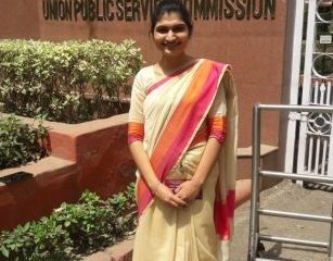 Namrata Jain, Dantewada, Chattisgarh, UPSC exam, Union Public Service Commission (UPSC), Indian Police Service, Naxalism, Raipur, Regional news, Education news, Job news, Career news