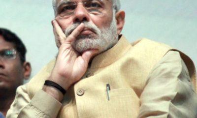 Narendra Modi, Abhinandan Pathak, Prime Minister, Varanasi, Uttar Pradesh, Politics news