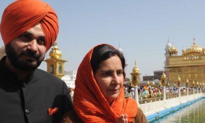 Navjot Singh Sidhu, Narendra Modi, Muslim voters, Cricketer-turned-politician, Lok Sabha polls, Lok elections, Election Commission, Politics news