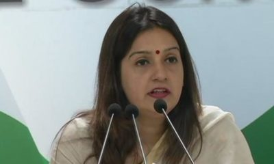 Priyanka Chaturvedi, Rafale deal, Congress spokesperson, Congress national spokesperson, Lok Sabha polls,Lok Sabha elections, General elections, Politics news