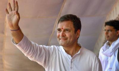 Rahul Gandhi, Congress President, Farmers, Loan repayment, Lok Sabha elections, Lok Sabha polls, National news