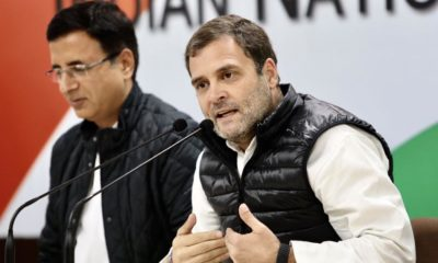 Rahul Gandhi, Narendra Modi, Lok Sabha polls, Lok Sabha elections, Congress Party, Congress President, Politics news