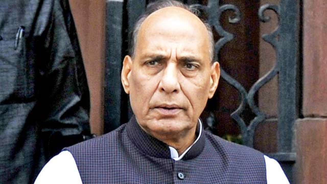 Rajnath Singh, Akhilesh Yadav, Mayawati, Samajwadi Party, Bhahujan Samaj Party, SP-BSP alliance, Lok Sabha polls, Lok Sabha elections, Uttar Pradesh, Politics news