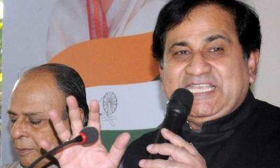 Shakeel Ahmad, Congress leader, Lok Sabha elections, Lok Sabha polls, Patna, Bihar, Politics news