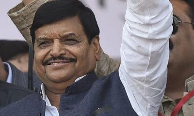 Shivpal Yadav, SP-BSP alliance, Mahagathbandhan, Grand alliance, Lok Sabha polls, Lok Sabha elections, Pragatisheel Samajwadi Party, Firozabad, Uttar Pradesh, Regional news, Politics news