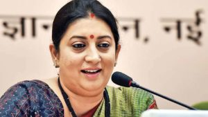 Smriti Irani, Lok Sabha polls, Lok Sabha elections, Amethi, Uttar Pradesh, Politics news