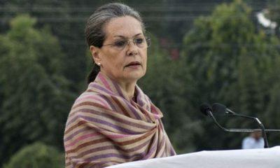 Sonia Gandhi, Lok Sabha elections, Lok Sabha polls, UPA Chairperson, Congress leader, Rae Bareli, Uttar Pradesh, Politics news, Regional news