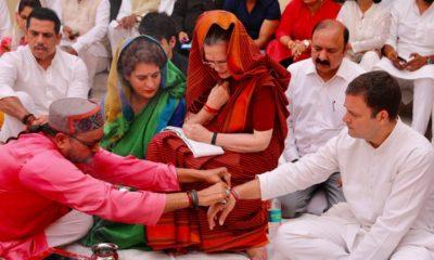 Sonia Gandhi, Rahul Gandhi, Narendra Modi, Congress President, Congress leader, UPA Chairperson, Lok Sabha polls, Lok Sabha elections, Rae Bareli, Uttar Pradesh, Regional news, Politics news