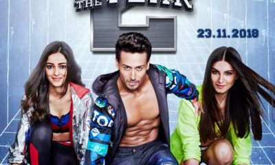 Tiger Shroff, Ananya Pandey, Tara Sutaria, Chunky Pandey, Alia Bhatt, Varun Dhawan and Sidharth Malhotra, Student of the Year 2, Bollywood news, Entertainment news