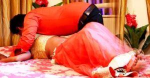 Married woman, Wife, Divorce, Shaving, Bathing, Madhya Pradesh, Regional news, Offbeat news