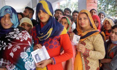 Pradeep Tamta, Voters, Elections, Rajya Sabha, Congress candidate, Lok Sabha elections, Lok Sabha polls, General elections, First phase of LS polls, Uttar Pradesh news, Politics news
