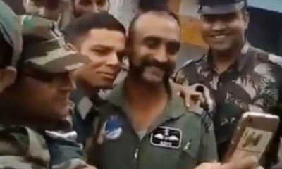 Abhinandan Varthaman, IAF Wing Commander, Indian Air Force, Pakistan, MiG 21, Dogfight,PAF jets, Balakot strike, National news