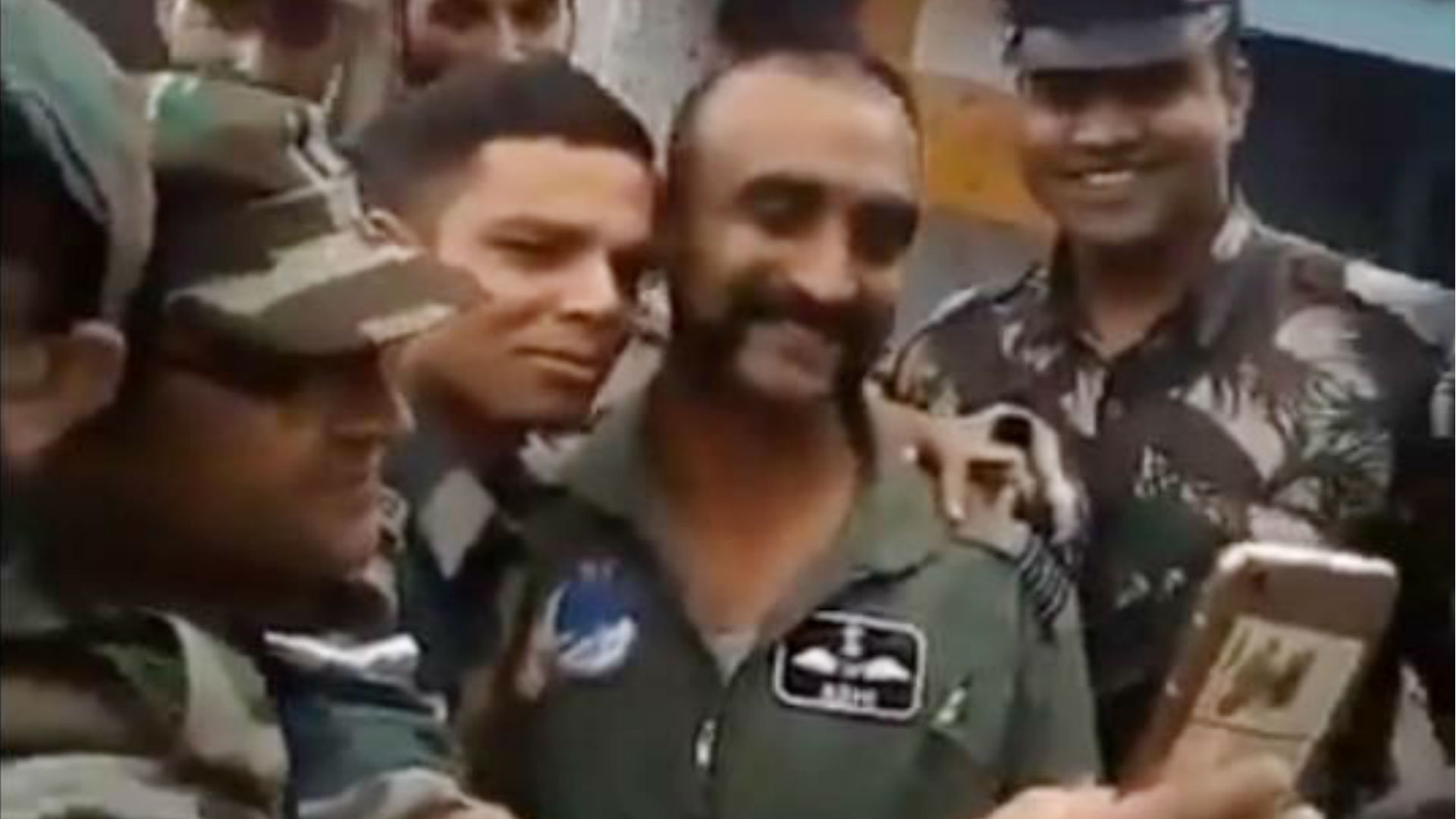 Abhinandan Varthaman, IAF Wing Commander, Indian Air Force, Pakistan, MiG 21, Dogfight,PAF jets, Balakot strike, National news