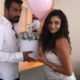Arjun Rampal, Gabrielle Demetriades, Mehr Jesia, Baby shower, Mahira, Mahikaa, Entertainment news, Bollywood news