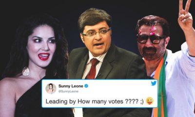 Arnab Goswami, Sunny Leone, Sunny Deol, Salman Khan, Narendra Modi, Lok Sabha elections, Lok Sabha polls, Entertainment news