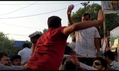 Arvind Kejriwal, Manish Sisodia, Amit Shah, Manoj Tiwari, BJP Delhi president, Delhi Chief Minister, Lok Sabha polls, Lok Sabha elections, Aam Aadmi, Party, Regional news
