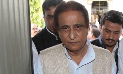 Azam Khan, Jaya Prada, Amar Singh, Kalyan Singh, Election Commission, Samajwadi Party, Khaki underwear, Uttar Pradesh news, Politics news