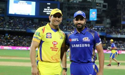 Chennai Super Kings vs Mumbai Indians, Mahendra Singh Dhoni, Rohit Sharma, CSK vs MI IPL final, Indian Premier League, IPL season 2019, IPL tournament, IPL game, IPL teams, IPL schedule, IPL fixture, Cricket news, Sports news