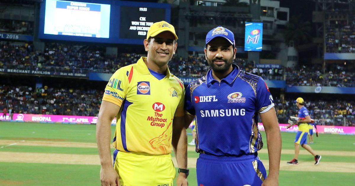 Chennai Super Kings vs Mumbai Indians, Mahendra Singh Dhoni, Rohit Sharma, CSK vs MI IPL final, Indian Premier League, IPL season 2019, IPL tournament, IPL game, IPL teams, IPL schedule, IPL fixture, Cricket news, Sports news