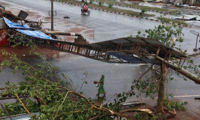 Cyclone Fani, Odisha, West Bengal, Uttar Pradesh, National news