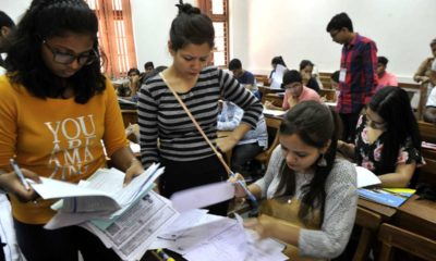 Delhi University, DU admissions, DU collages, DU cutoff list, CBSE results, ABVP, Education news, Career news, Jobs news