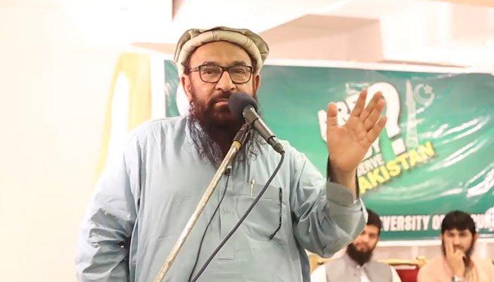 Hafiz Saeed, Hafiz Abdur Rehman Makki, Jamaat-ud-Dawa, Jaish-e-Mohammed, Lashkar-e-Taiba, Falah-e-Insaniat Foundation, JuD top leader, Brother in law of JeM chief, Pakistan, World news