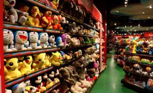 Mukesh Ambani, Reliance Industries Limited, Hamleys, Retail industry, British toy company, C Banner International, Reliance Brands, Business news