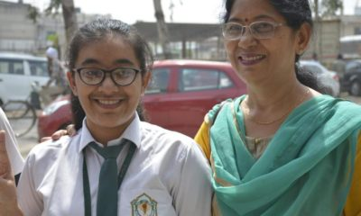 Hanshika Shukla, CBSE topper girl, CBSE Class 12 exams, CBSE Class 12 result, Civil service examination, Delhi Public School, Central Board of Secondary Education, Lady Shri Ram College, Delhi University, Education news, Career news