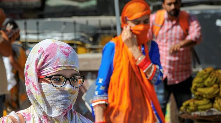 Summer, Hot weather, Heat waves, Soarching heat, Indian Meteorological Department, Thundershowers, Ramzan, Allahabad, Prayagraj, Uttar Pradesh, Weather, weather news
