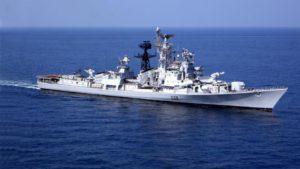 INS Ranjit, Indian Navy, HAL Chetak helicopter, Naval dockyard, Visakhapatnam, National news