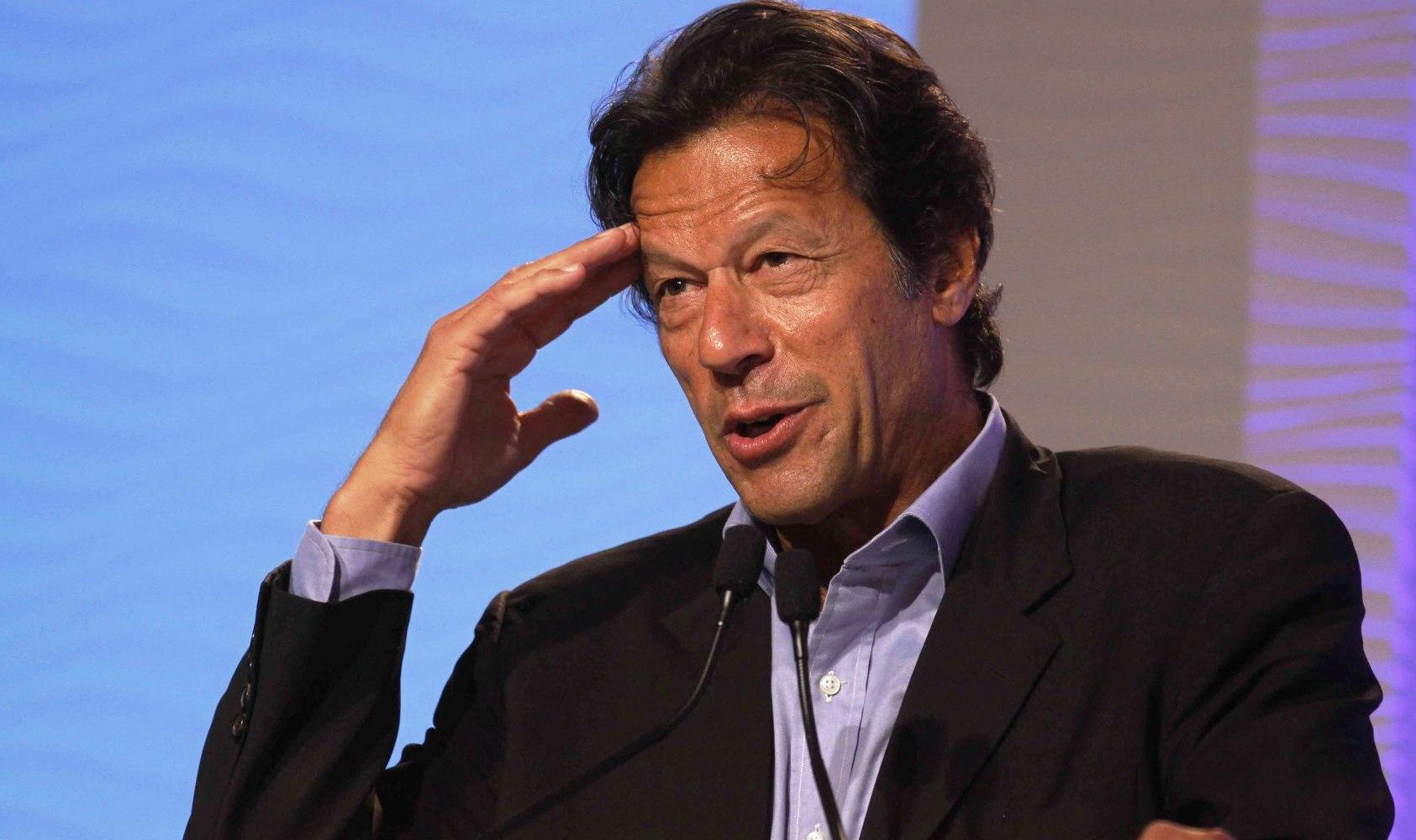 Imran Khan, Narendra Modi, Lok Sabha elections, Lok Sabha polls, Bharatiya Janata Party, World news