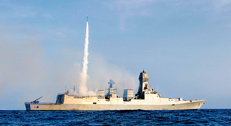 Indian Navy, Surface to Air Missile, MRSAM, Anti Air Warfare Capability, Israel Aerospace Industries, INS Kochi, INS Chennai, Defence Research and Development Organization, DRDO, Hyderabad, national news