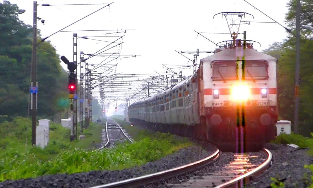 Indian Railways, Indian Trains, Train horns, Horns of Indian trains, Sound of Trains, Technology news