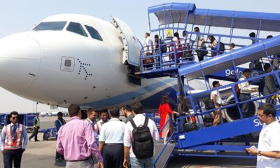 Indigo, Low cost airlines, Summer holidays, Summer sale, Domestic filghts, International flights, Air passengers, Business news