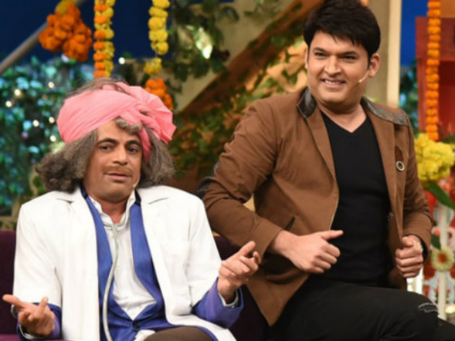 Kapil Sharma Show, Comedy Night With Kapil, Kanpur wale Khurana, Sunil Grover, Salman Khan, Katrina Kaif, Bharat movie, Navjot Singh Siddhu, Pulwama attack, Bollywood news, Entertainment news